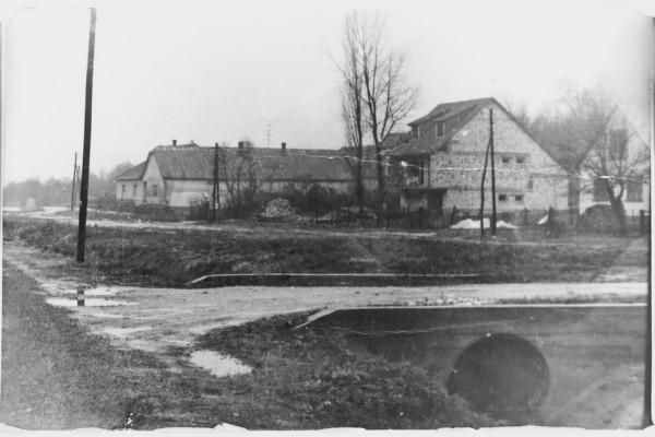Ady E. utca – 1980-as évek