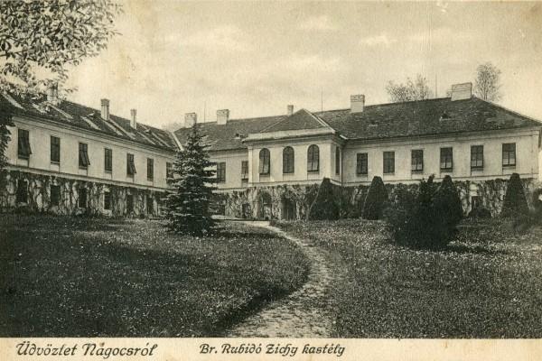 Képeslap – 1920-as évek